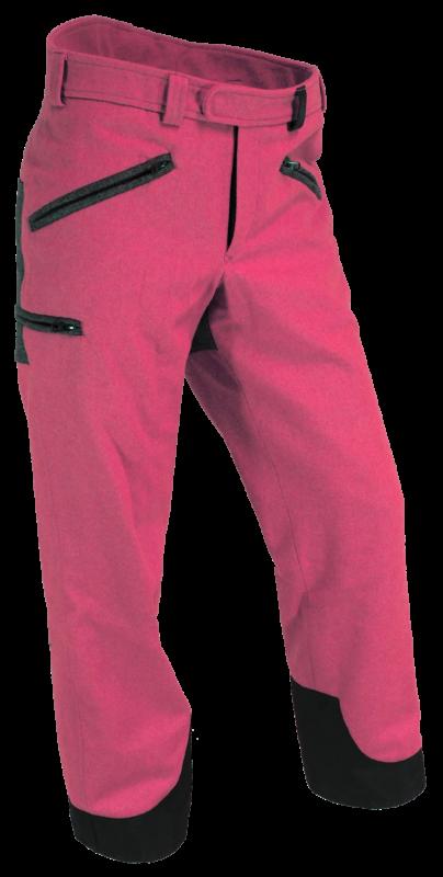 Loden pink